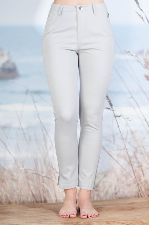 Hepp New pants grey